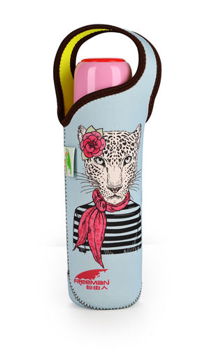 FREEMAN BOTTLE COVER-FR-B038