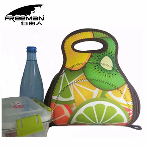 Multi-Function Picnic Lunch Bags-FR-W017
