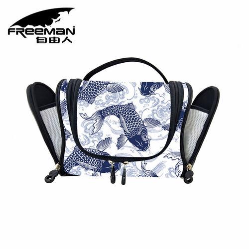 FREEMAN---Multi-function Travel Partner-RF-T002