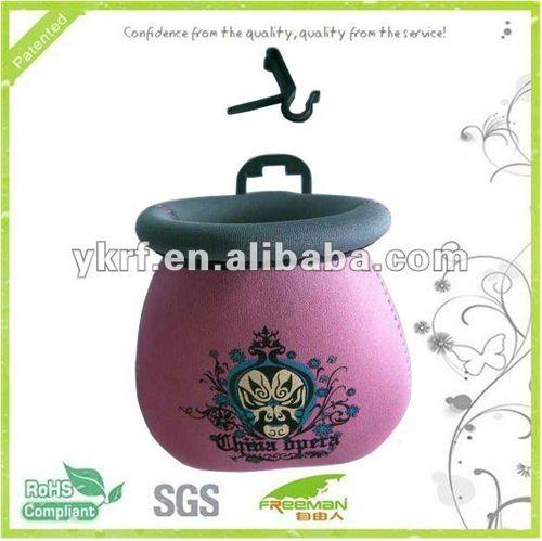 Jar-shaped Car Interior Organizer-FR-CB001