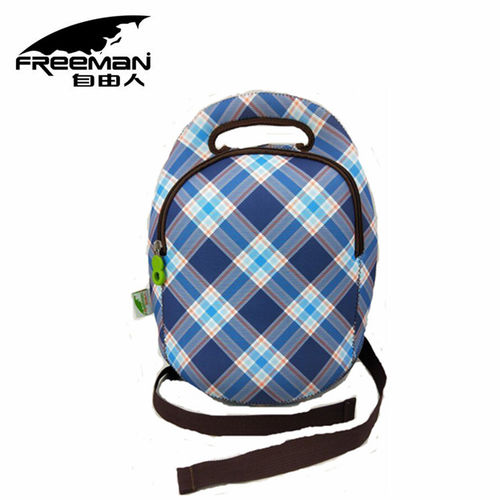 Hot Selling DIY Painted Backpack bag-FR-W020